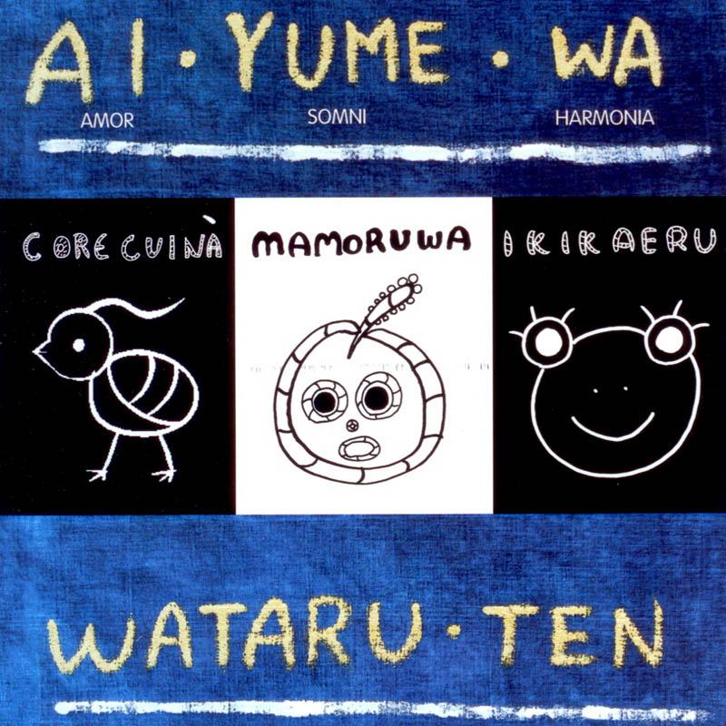 wataru ten